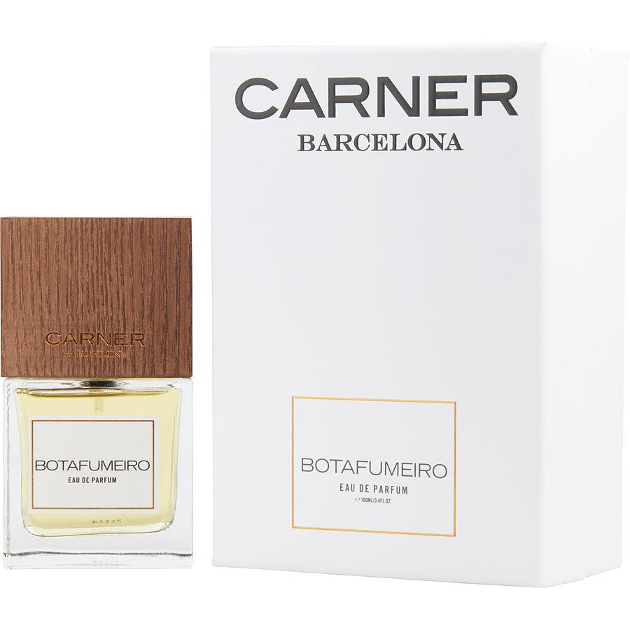 Carner Barcelona Botafumeiro / Eau De Parfum Spray 3.4 oz