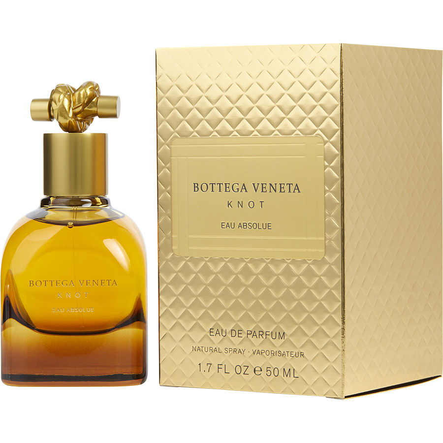 Bottega Veneta Knot Eau Absolue Eau De Parfum Spray 1.7 oz