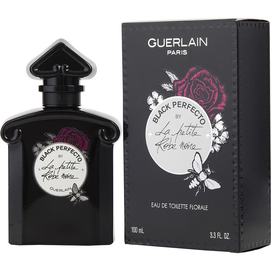 La Petite Robe Noire Black Perfecto Perfume Fragrancenet Com